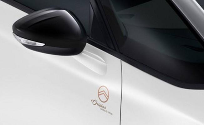 Citroën C4 SpaceTourer Origins