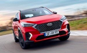 Llega el nuevo Hyundai Tucson N Line estrenando versión semihíbrida