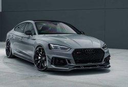 ABT presenta el RS5-R, un Audi RS 5 Sportback aún más exclusivo y radical
