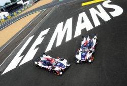 ACO valora retocar el criterio de selección para Le Mans