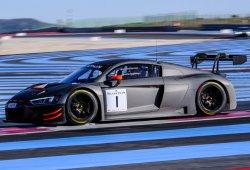 Álex Riberas repite con WRT y Audi en la Endurance Cup