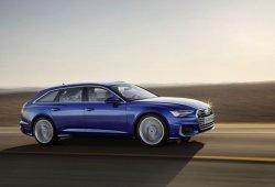 Audi sugiere que volverá a lanzar carrocerías Avant en EEUU