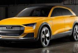 Audi entiende que la pila de hidrógeno es la única alternativa al motor de combustión