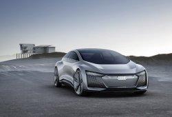 Audi confirma 2 nuevos concepts eléctricos para Shanghai y Frankfurt