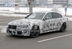 El nuevo BMW M3 2020 tendrá 480 CV y el M3 Competition 510 CV
