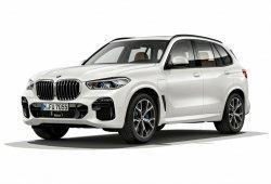 BMW X5 xDrive45e, nueva generación del híbrido enchufable con el triple de autonomía