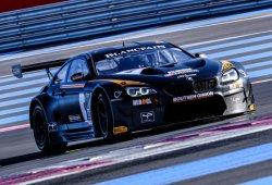 Boutsen Ginion competirá en GT3 con BMW y Lamborghini