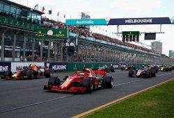 Así te hemos contado la carrera del GP de Australia de F1 2019
