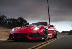 El Chevrolet Corvette C7 continuará en producción hasta 2020