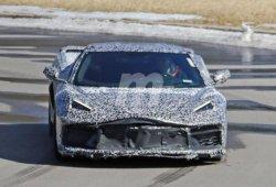 Chevrolet Corvette C8: filtrada su supuesta guía de pedidos