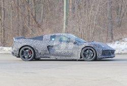 Filtrados los problemas que han retrasado al Chevrolet Corvette C8
