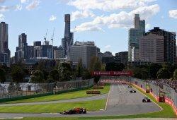 Así te hemos contado los entrenamientos libres del GP de Australia de F1 2019