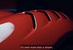 Ferrari Prototipo: Ferrari SP anuncia su one-off más extremo