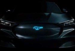 Ford intentó trollear a Tesla el día que presentó el Model Y