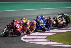 Gigi Dall'Igna cree que la defensa de Ducati implica revelar sus secretos