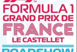 La 60º edición del GP de Francia se comenzará a celebrar en Disneyland Paris