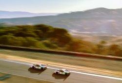 Gran ofensiva de Audi Sport en las 8 Horas de California