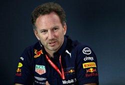 """Horner: """"El Mercedes impresiona a una vuelta, pero parece difícil de pilotar"""""""