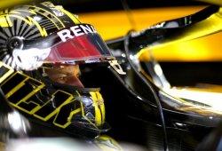Hülkenberg explica por qué Ricciardo tiene razones para estar preocupado