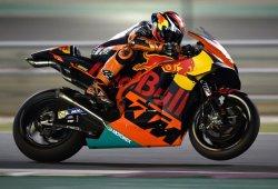 KTM no olvidará su ADN y filosofía para ganar en MotoGP
