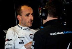"""Kubica aún no se siente preparado: """"No he completado tandas de más de 15 vueltas"""""""