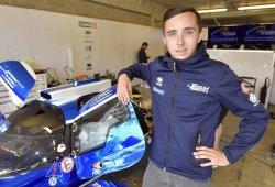 Léo Roussel vuelve a Le Mans con el LMP2 de Inter Europol