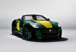 Lister LFT-C, más radicalidad y exclusividad para el Jaguar F-Type Roadster