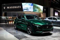 """Maserati estrena programa de personalización con el Levante """"One of One"""""""