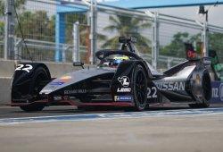 Oliver Rowland se anota la pole del ePrix de Sanya