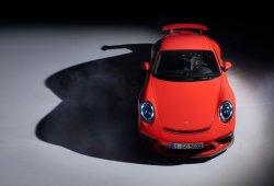 Porsche confirma que habrá nuevas versiones GT del 911 (992)