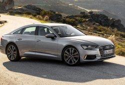 El nuevo Audi A6 estrena versiones con tracción total quattro