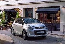 Citroën C1 Origins, el urbanita francés también estrena esta edición especial