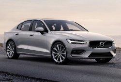 Precios y gama del nuevo Volvo S60, el sedán sueco estrena generación