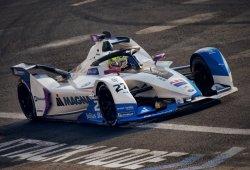 Previo y horarios del ePrix de Sanya de Fórmula E