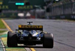 Problemas mecánicos y humanos en Renault, causas de la mayor decepción del día