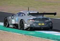 R-Motorsport pedirá extender los test del Aston Martin DTM
