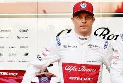 Räikkönen asegura que salir de fiesta y beber entre carreras le hace mejor piloto