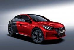 Así será el nuevo Peugeot 208 GTi de gasolina que no llegarás a ver
