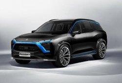 RevoZport también se atreve con el Nio ES8, un SUV eléctrico chino