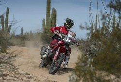 Ricky Brabec se lleva un claro triunfo en el Sonora Rally