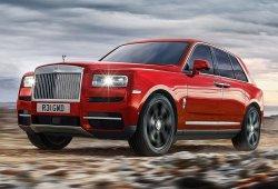 Rolls-Royce obvia la desaceleración del mercado y prevé un récord de ventas en China