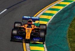 """Sainz: """"Venía para pasar a la Q2 fácil, me encontré al Williams y me costó... todo"""""""