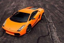 Ya puedes comprar Lamborghinis usados certificados a la propia marca