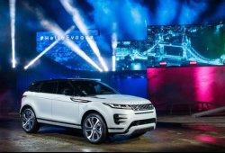 Victoria para Land Rover, será compensada por la copia china del Evoque