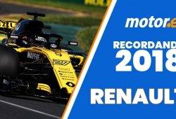 [Vídeo] Renault, el líder de los mortales