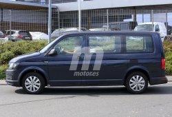 Volkswagen cancela la producción del comercial eléctrico T7 previsto para 2020