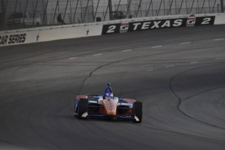 Alonso probará en el óvalo de Texas antes de ir a Ia Indy 500