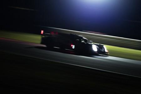 Así fue la vuelta de récord de Fernando Alonso en Sebring