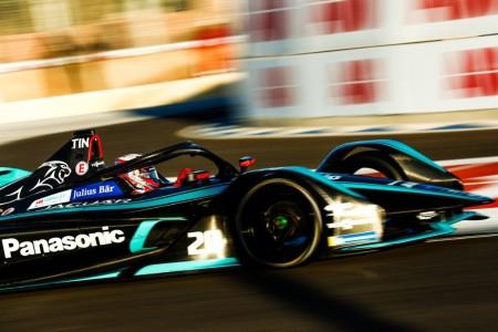 La Fórmula E quiere volver a un programa reducido de test