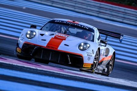 GPX Racing llevará los colores de Gulf a la Endurance Cup